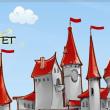 Bentoboksblogg og facebookkonkurranser fra en leketøysbutikk