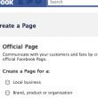 Hvordan lage og oppdatere Facebooksider